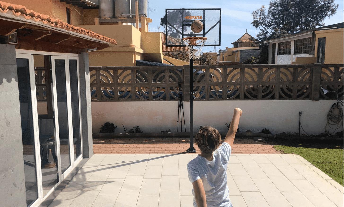foto entrenamiento online 2 basket
